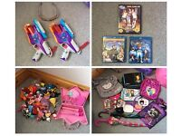 Lots of Toys Baby Boy Girl Bundle Mothercare mamas and papas toys r us