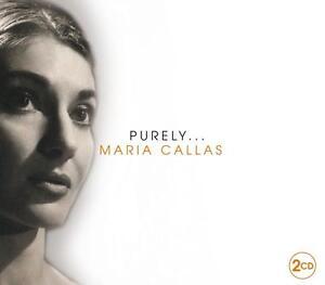 Callas,Maria - Purely (OVP)