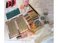 Nail Art Accesories Bundle