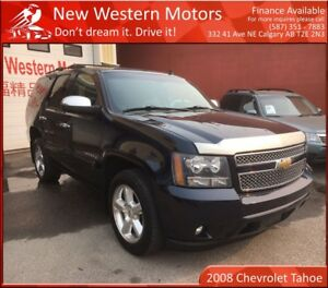 2008 Chevrolet Tahoe LTZ!! HAIL SALE!! FULLY LOADED!!!!