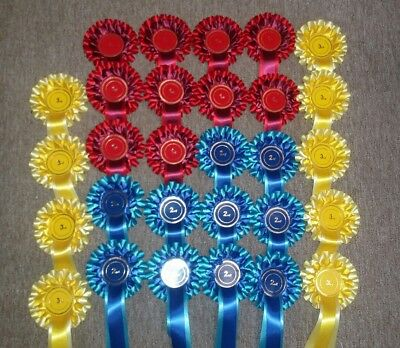 Other - Horse Show Ribbons