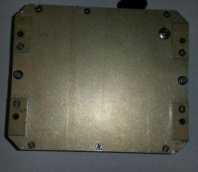Vintage Rate Sensor 2 Axes Pn 102900-1