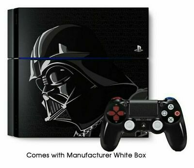 PlayStation 4: Star Wars-Battlefront Limited Edition - 500GB Console - BRAND NEW