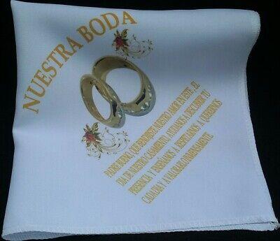 12-Wedding Party Favors,Recuerdos de Boda,Table Decorations,Gift,Spanish - Wedding Table Favors