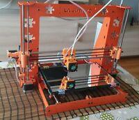 Kit Impresora 3d P3steel Xxl Nuevas Dimensiones 300x300mmx400mm. Big 3d Printer -  - ebay.es