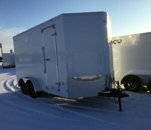 2019 RoyalCargo LCHT35-716-86 Enclosed Cargo Trailer