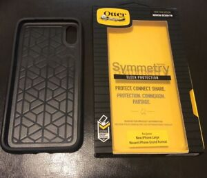 Otter box  symmetry iPhone XS max protective case