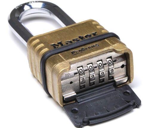Masterlock 1175LH ProSeries Combination Padlock