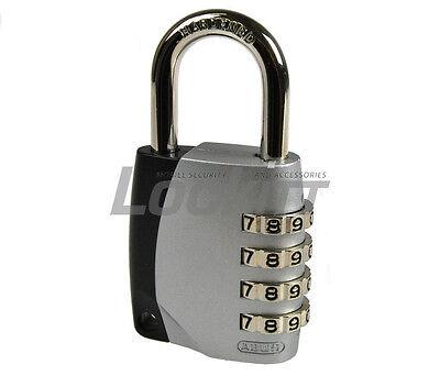 ABUS 155/40 Small Combination (Abus Combination Locks)
