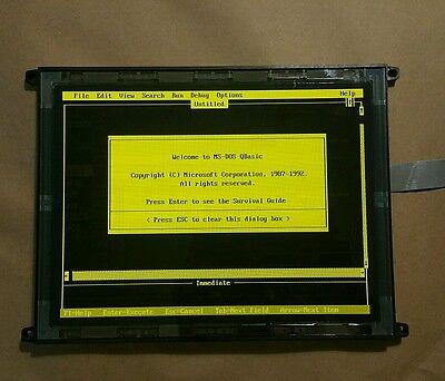 Planar EL640.480-AM1 Industrial EL Display Panel