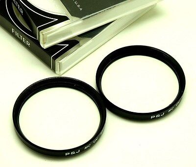 Фильтры 2PC 86mm MC UV Filters