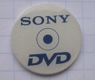 SONY / DVD ..................Unterhalung Pin (143d)