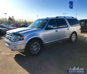 2012 Ford Expedition Max 4x4 4dr Limited