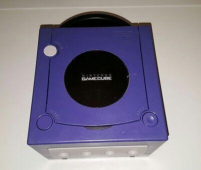Console nintendo game cube sans cablage