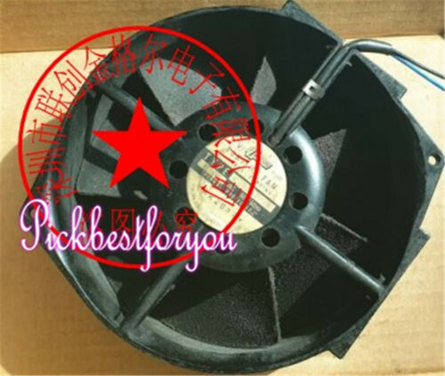 1PCS Original TOBISHI IKURA 7506XTP-19 110V 40W 150*172*55 Fan #M101C QL