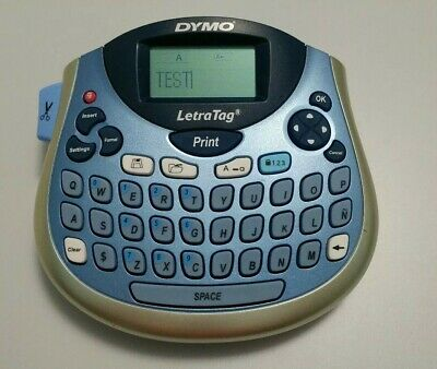 Dymo Letrataglt-100t Label Maker