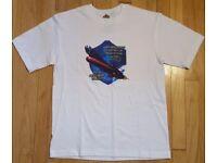 Anime Space Battleship Yamato Star Blazers Unisex Kids Boy Youth Tee T-Shirt Top