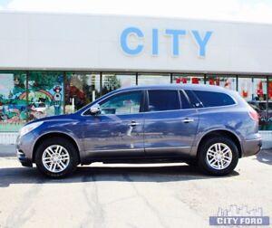 2014 Buick Enclave AWD 4dr Convenience