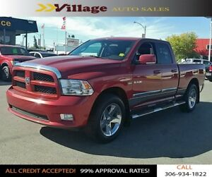 2009 Dodge Ram 1500 SLT/Sport Heated Seats, Back-up Camera, F...