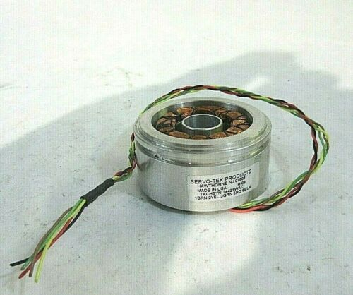 SERVO-TEK TACHSYN T4421WAC  - TESTED on fixture