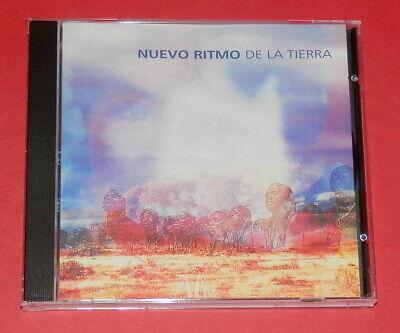 Nuevo Ritmo - De la tierra -- CD / World gebraucht kaufen  Altenmoor