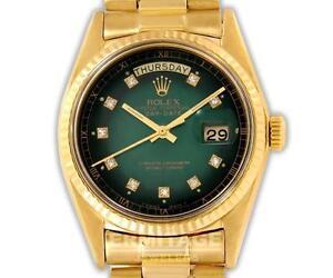 mens gold rolex wristwatches mens gold oyster rolex