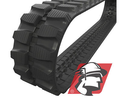 Bobcat X435 Rubber Track 400x72.5x74 Mini Excavator Heavy Duty Block Pattern
