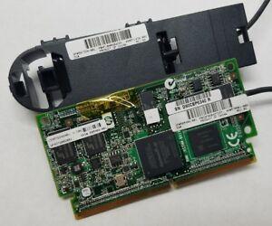 HP Smart Array P410 1GB FBWC Memory w/ Battery Capacitor | 505908-001 |