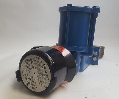 Jamesbury Butterfly Valve Actuator B60s 078-0591-22 Position Sensorswitch Seh90