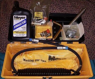 Snow Plow emergency Repair Kit: Mey Genuine Parts-Classic MEYER part 08824