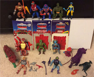 Selling: Masters Of The Universe