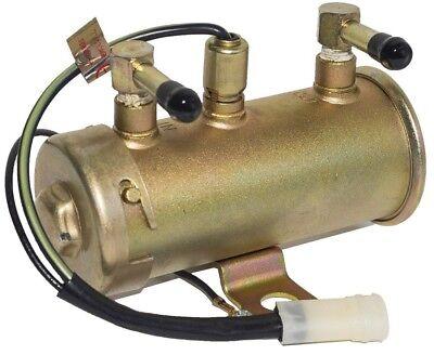 Universal 12V Electric Fuel Petrol Pump Kit Low Pressure HRF 027 V03