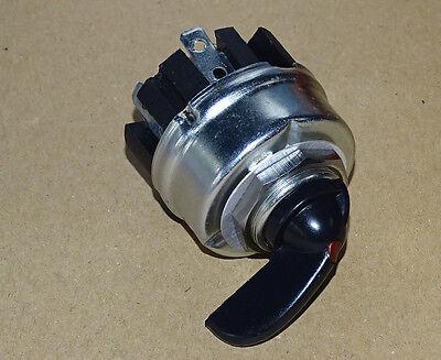 Blinkerschalter Zweikreis für Traktor Blinkanlage zw