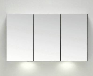 Bathroom Mirrors Gumtree mirror bathroom cabinet 1200 | gumtree australia free local