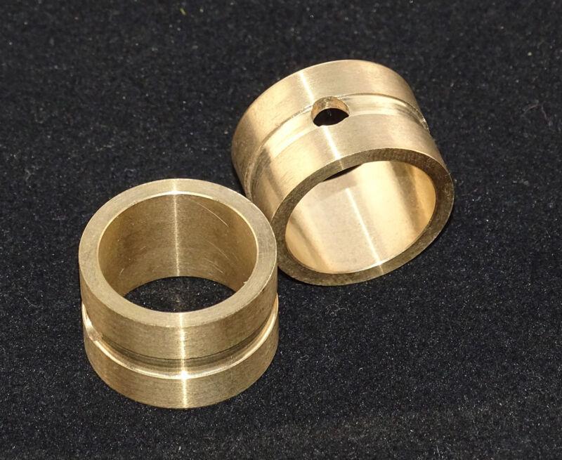2x Kipphebelbuchse bronze Buchse für Deutz FL514 - 514 Motor  Foto 1
