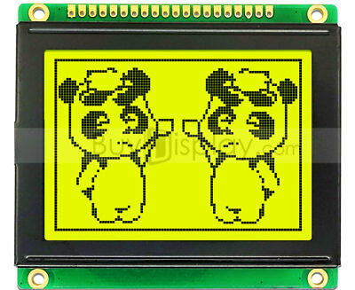 Graphical Lcd | Owner's Guide to Business and Industrial Equipment