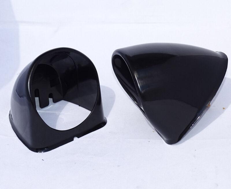 2x Lampenabdeckung - Kappe zu Leuchten für Deutz 05 3005 4005 5005 6005 8005 Foto 1