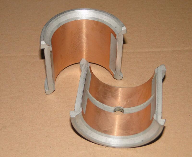 Pleuellager passend für LANZ D 1706 2206 1906 Halbdiesel und D1616 D2016 Foto 1