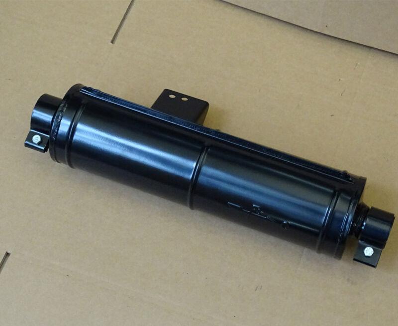 Dämpfer zur Auspuff Auspuffanlage für Deutz 05-06 Serie Traktor Schlepper (2 Foto 1