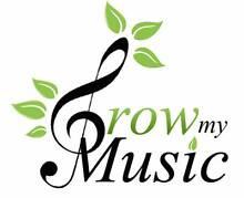 Grow My Music (music/artist tutoring and mentoring workshop) Darlinghurst Inner Sydney Preview