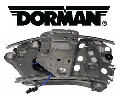 For Chrysler Sebring Rear Left Power Window Motor & Regulator Assembly DORMAN 2001 Chrysler Sebring Window