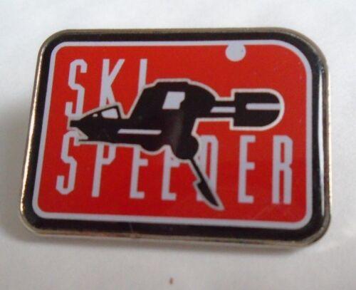 Walt Disney - The Last Jeti - Star Wars Ski Speeder Pin - Trading 124273
