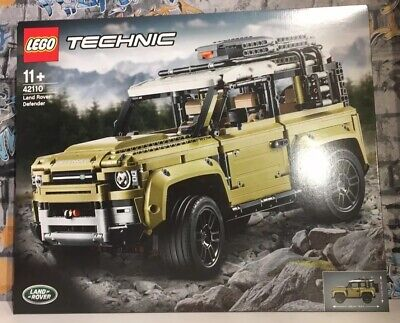 LEGO 42110 Technic Land Rover Defender (42110)
