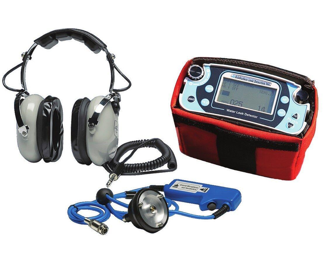 Subsurface Instruments Ld 18 Digital Water Leak Detector