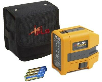 Pacific Laser Systems Pls 3r Z 3-point Laser Level Only