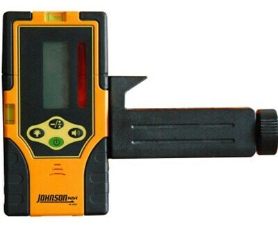 Johnson Level Two-sided Green Beam Rotary Pulsed Line Laser Detector