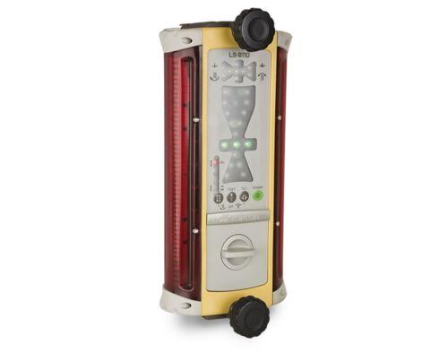 Topcon LS-B110 Machine Mount Laser Receiver 360 degree