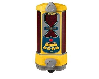 Spectra Lr30w Wireless Machine Control Laser Detector