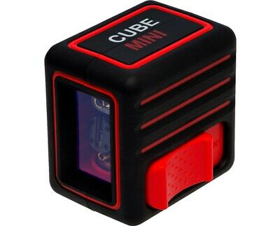 Adirpro Self-leveling Horizontal And Vertical Mini Cube Cross Line Laser Level