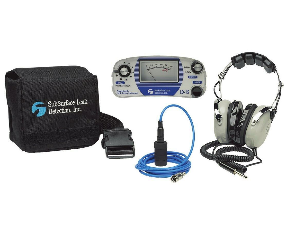 subsurface instruments ld